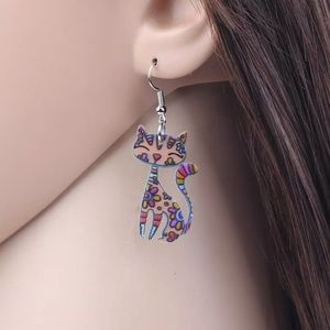 Jewelry - Kitty Cat Earrings 3/$25